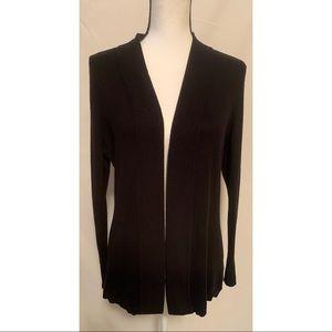 Talbots women's medium petite black slouch